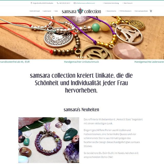 samsara collection